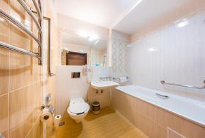 Zagrava Hotel, Hotels  Dnipro - big - 42