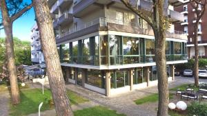 Hotel Michelangelo, Отели  Морской Милан - big - 1