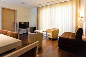 Echo Residence All Suite Hotel, Hotel  Tihany - big - 8