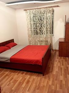 Apartment Moldagulova 5A, Apartments  Aqtöbe - big - 2