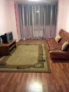 Apartment Moldagulova 5A, Apartments  Aqtöbe - big - 8