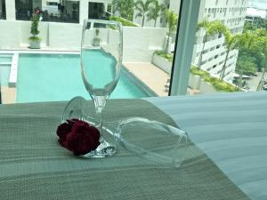Pool View Suite