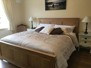 Grove House Bed & Breakfast, Bed and Breakfasts  Carlingford - big - 23