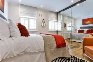 Drayton, Апартаменты  Лондон - big - 7