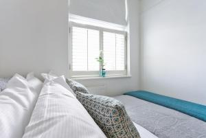 Drayton, Apartmány  Londýn - big - 12