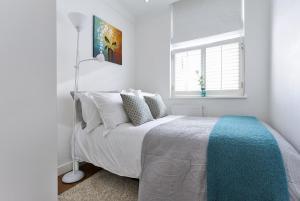 Drayton, Апартаменты  Лондон - big - 13