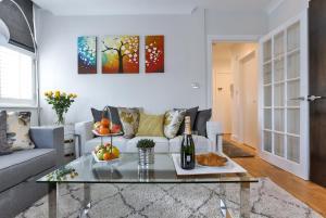 Drayton, Апартаменты  Лондон - big - 1