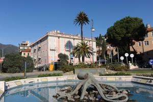 Europa Hotel Design Spa 1877 - AbcAlberghi.com
