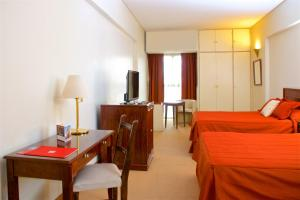 Provincial Plaza Hotel, Hotel  Salta - big - 20