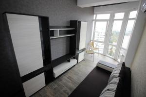 Zolotoi Kolos Apartment, Apartmány  Soči - big - 5