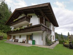 Apartment Gerda Biberwier II