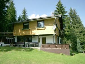 Holiday Home Larchenweg Afritz