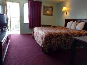 Mount Vernon Inn, Motely  Sumter - big - 24