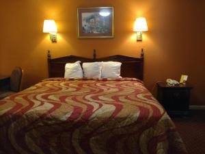 Mount Vernon Inn, Motels  Sumter - big - 23
