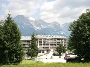 Apartment Berghof Ellmau