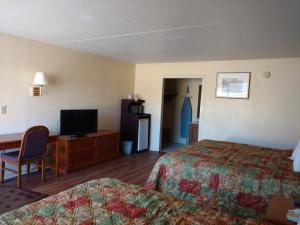 Mount Vernon Inn, Motels  Sumter - big - 22