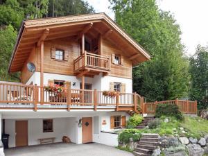 Holiday Homes Im Wald Waldkonigsleiten I