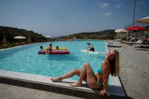 Appartamenti Castellaro - AbcAlberghi.com