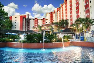 Apartamento Hot Springs - Via Conchal