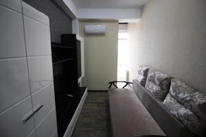 Zolotoi Kolos Apartment, Apartmány  Soči - big - 2