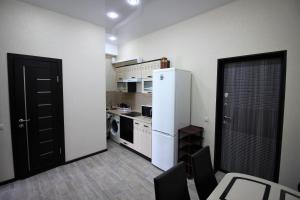 Zolotoi Kolos Apartment, Apartmány  Soči - big - 12