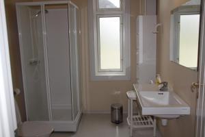 Høiland Apartments, Apartments  Årdal - big - 12