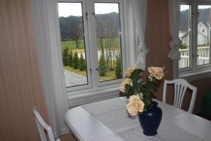 Høiland Apartments, Apartments  Årdal - big - 14