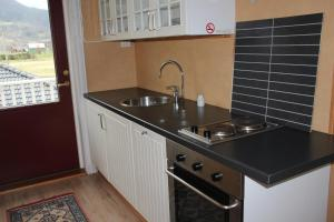 Høiland Apartments, Apartments  Årdal - big - 7