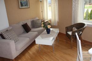 Høiland Apartments, Apartments  Årdal - big - 5