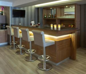 Nanda Hotel, Hotels  Istanbul - big - 27