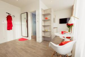 Brera Serviced Apartments Munich, Aparthotels  Munich - big - 19
