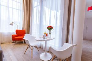 Brera Serviced Apartments Munich, Aparthotels  Munich - big - 15