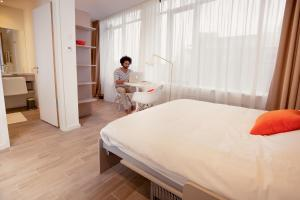 Brera Serviced Apartments Munich, Aparthotels  Munich - big - 7