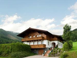 Holiday home Maurer