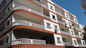 A&A Hurghada Ferienwohnung, Appartamenti  Hurghada - big - 35