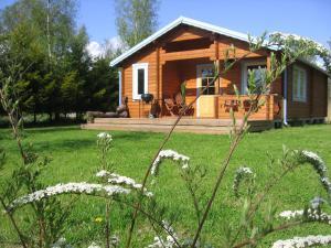 Lepametsa Holiday Houses, Prázdninové areály  Nasva - big - 1