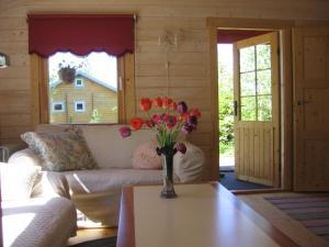 Lepametsa Holiday Houses, Prázdninové areály  Nasva - big - 4