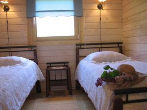 Lepametsa Holiday Houses, Prázdninové areály  Nasva - big - 57