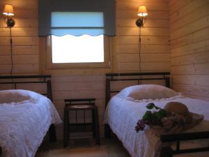 Lepametsa Holiday Houses, Prázdninové areály  Nasva - big - 74