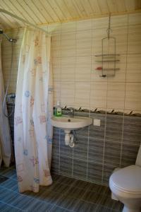 Lepametsa Holiday Houses, Prázdninové areály  Nasva - big - 6