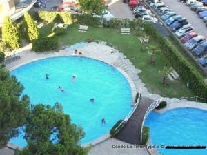 Lignano Sabbiadoro with pool - AbcAlberghi.com