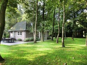 Holiday Home Uilenberg Haaren