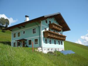 Holiday home Obersteffengut