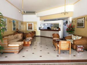 Hotel Villavicencio Plaza, Hotel  Villavicencio - big - 54
