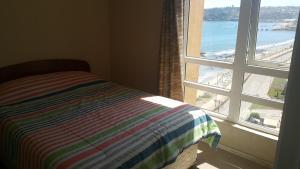 Playa Bellavista Apartment, Апартаменты  Tomé - big - 22