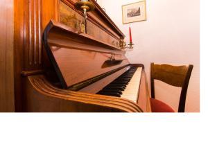 Hotel Hirschen - Grindelwald, Отели  Гриндельвальд - big - 58