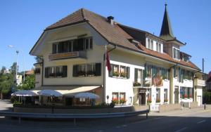 Hotel Restaurant Moléson