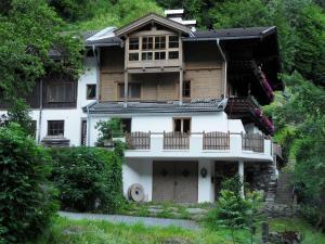 Holiday Home Huber Muhlbach