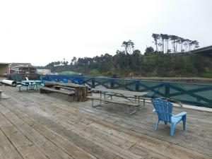 Ocean Mist, Nyaralók  Fort Bragg - big - 5