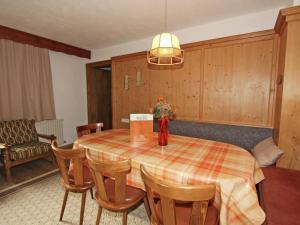 Leiter, Appartamenti  Sölden - big - 23